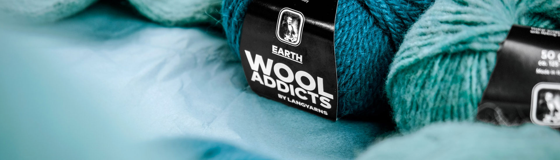 WOOLADDICTS SEA SPRAY