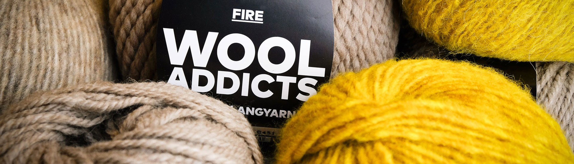 WOOLADDICTS SHINE OUT